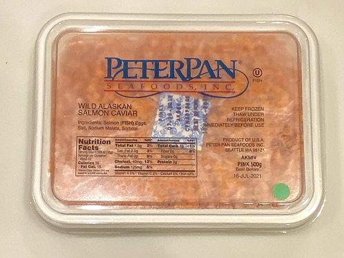 Peter Pan Caviar