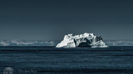 Le cercle arctique