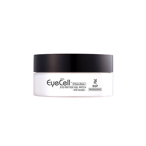 Eye Peptide Gel Patch