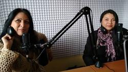 Programa en radio Lampa
