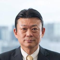 Masahiro Morimoto