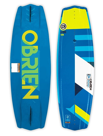O'Brien Valhalla With Access Bindings