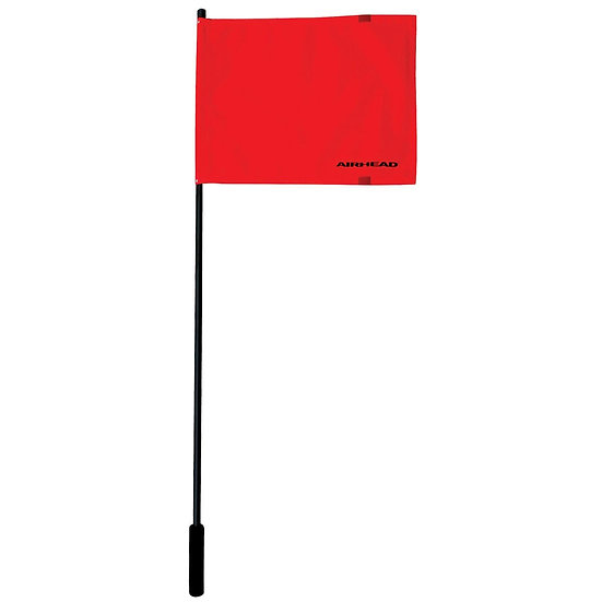 Airhead Deluxe Water Sports Flag