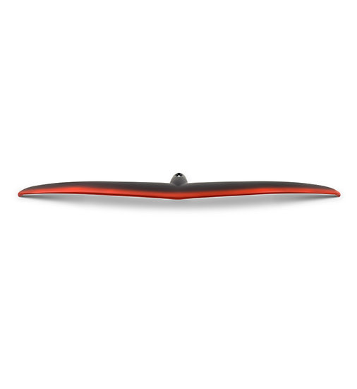 SLINGSHOT HOVER GLIDE GAMMA 68CM CARBON WING 19711003 FRONT VIEW