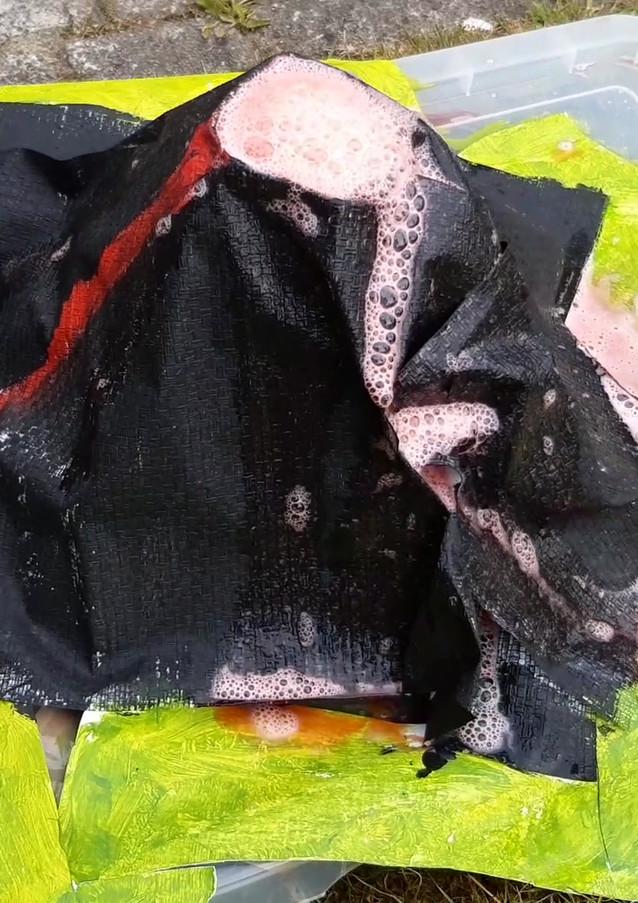 Vulkaanopdracht