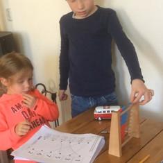 Samen leren