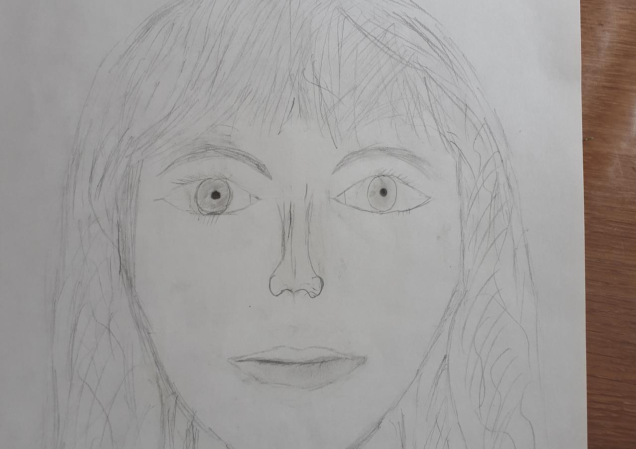 Portretopdracht