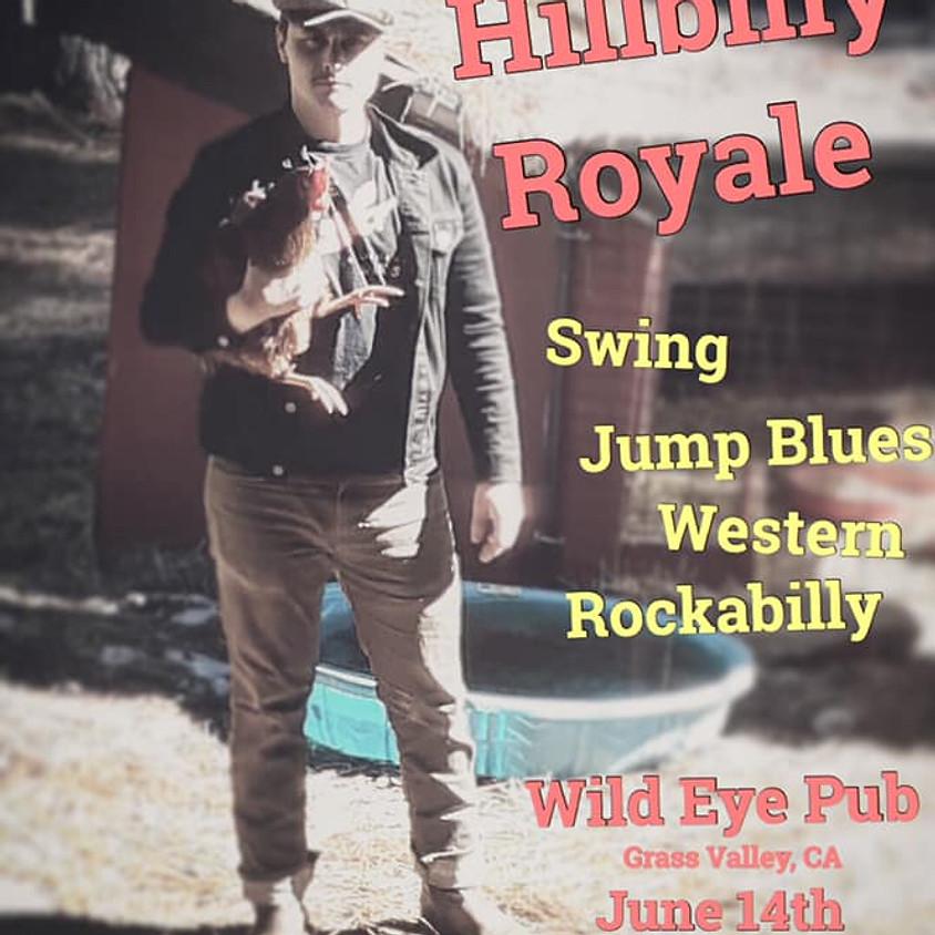 Hillbilly Royale 6/14