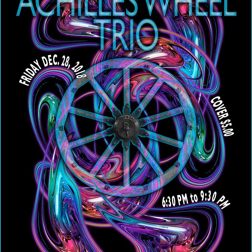 Achilles Wheel Trio
