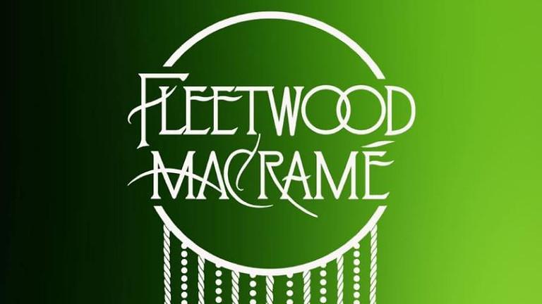 Fleetwood Macramé plays Wild Eye Pub