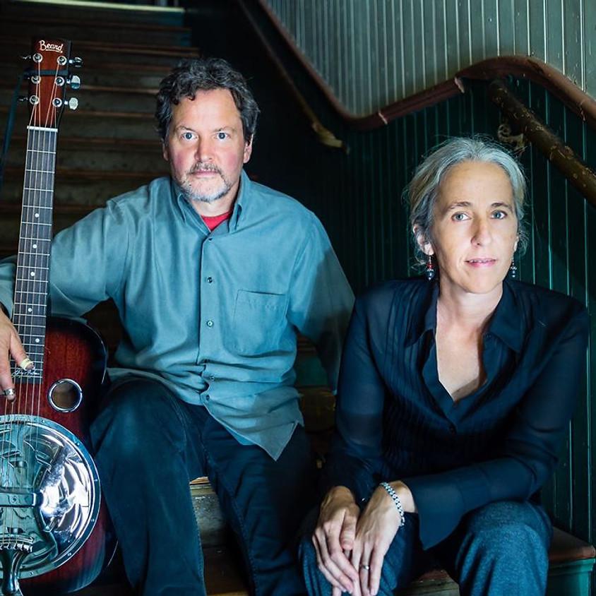 Rita Hosking & Sean Feder 7/18/21