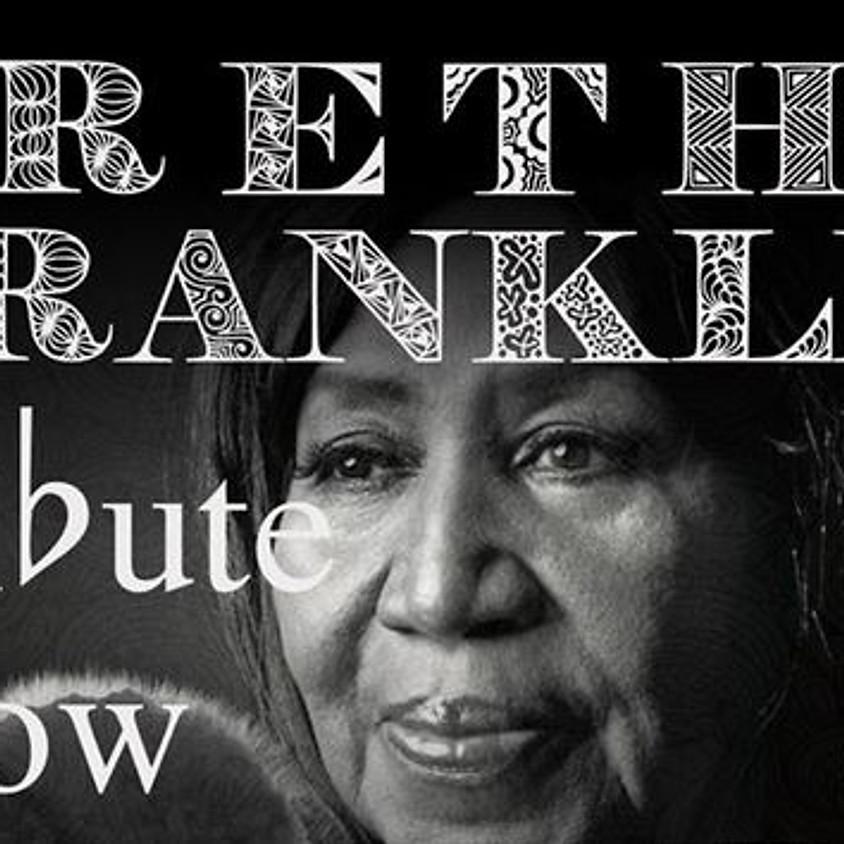Aretha Franklin Birthday Tribute Concert