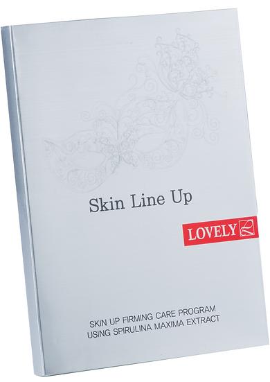 Skin Line Up
