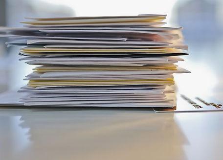 Mailbox serivces shipping etc