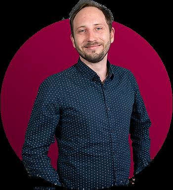 Christoph Nikol Projektreferent LJRT Erfurt