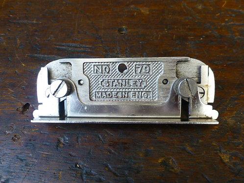 A Stanley No 79 Side Rabbet Plane