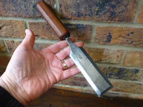 37mm Bevel Edge Firmer - Thos Ibbotson & Co