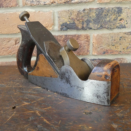 A Good Norris A5 Smoothing Plane