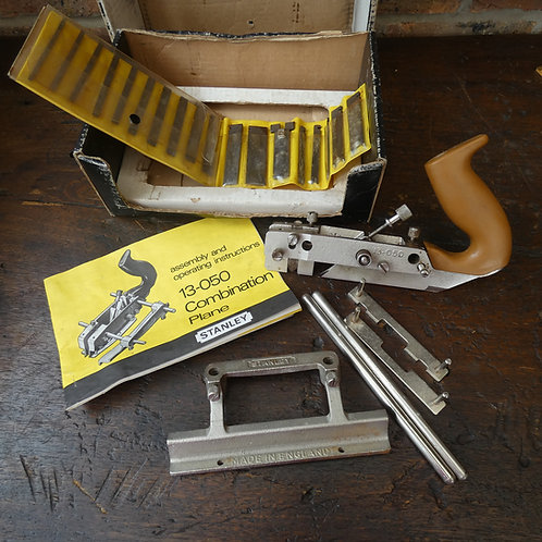 Stanley No 13-050 Combination Plane