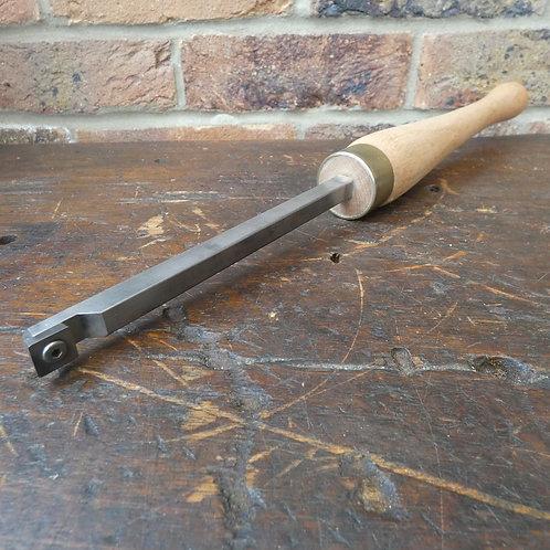"Multi Tip Shear Scraper - 17 1/2"" Long"