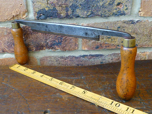 150mm Gents Drawknife by Marples