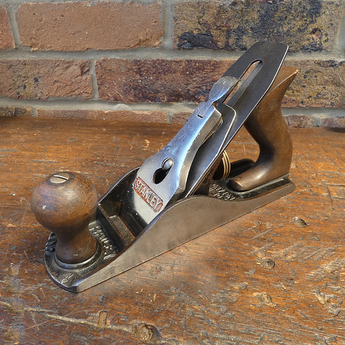 Stanley No4 Smooth Plane