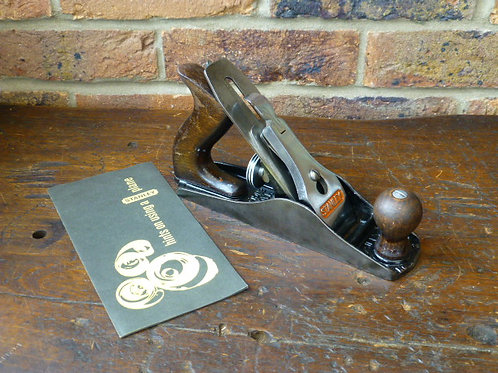 Stanley No3 Smooth Plane