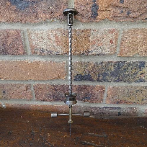 A Decorative Archimedes Drill
