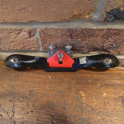 Stanley 151 Flat Face Spokeshave