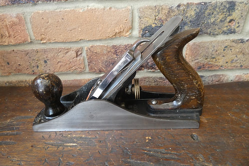 A Stanley No4 1/2 Heavy Smooth Plane