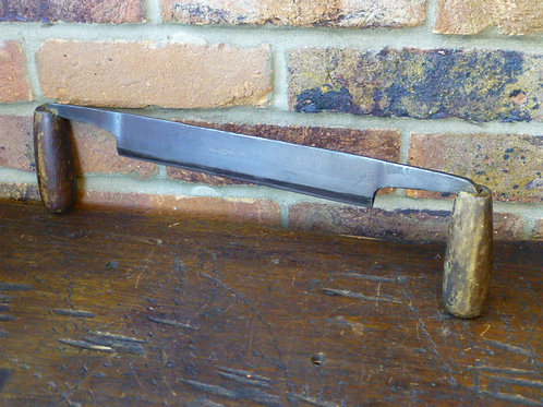 """9"""" Townend & Co Drawknife"""