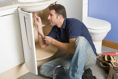 plumber mackay