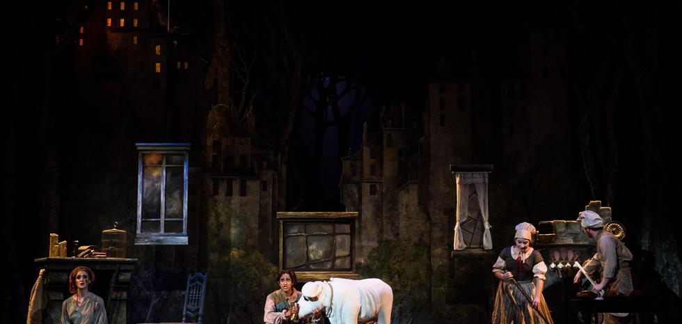 Act 1 - Prologue