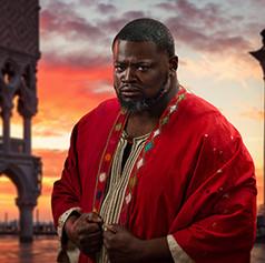 Otello (David Alden, Director. Ian Ruthorford, Associate Director)