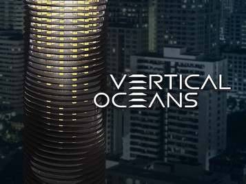 Vertical Oceans Aims To Grow Sustainable Shrimp In Huge 'Aqua Towers' Inside Cities