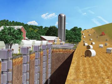 GreenForges Digs Deep To Farm Underground