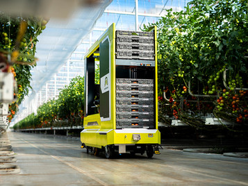 MetoMotion Raises $5 Million To Bring Robotic Automation To The Greenhouse Industry