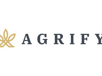 Agrify Introduces Vertical Farming Unit Next-Generation Technology