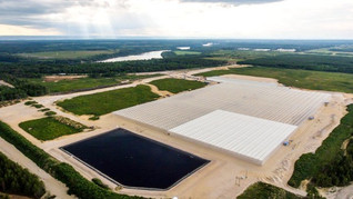 NPM CAPITAL Acquires Stake In High-Tech Greenhouse Constructor KUBO