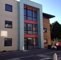 Social Housing Scheme