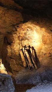 Mines d'Argent
