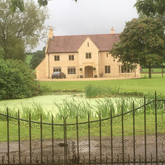Newbuild Farmhouse