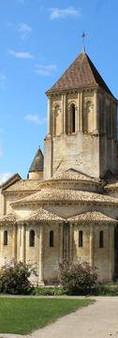 Saint Hilaire Church