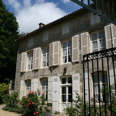Maison de Maitre Refurbishment