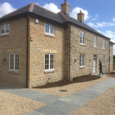 Remodelling and Extension