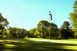 Vespra Hills Golf Paradise