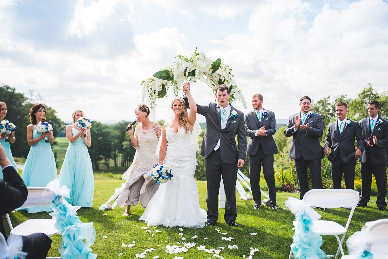Vespra Hills Wedding