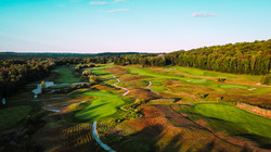 Vespra Hills Golf Club Barrie