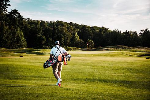 Vespra Hills Golf Club - Barrie