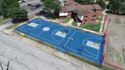 Glover Gardens Court